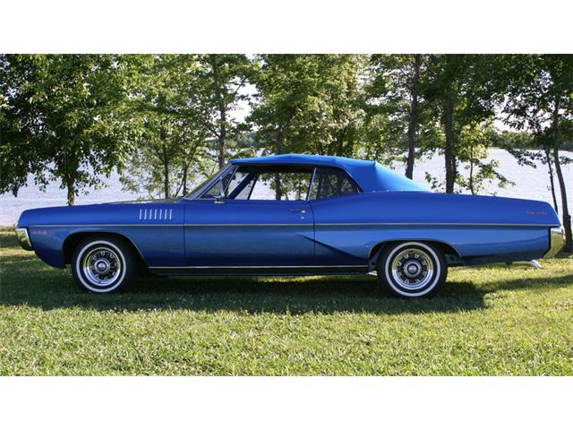 1967 Pontiac Catalina | 881870
