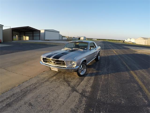 1967 Ford Mustang | 881876