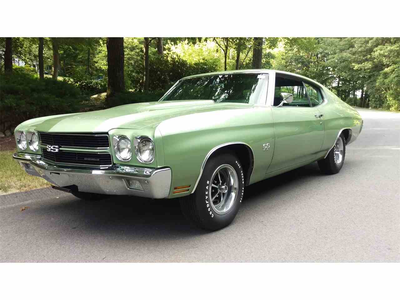Similar vehicles 1970 chevrolet chevelle