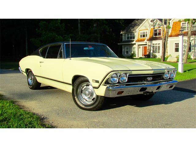 1968 Chevrolet Chevelle SS | 881878