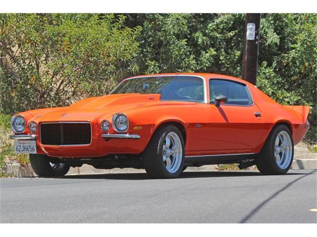 1970 Chevrolet Camaro Z28 | 881880