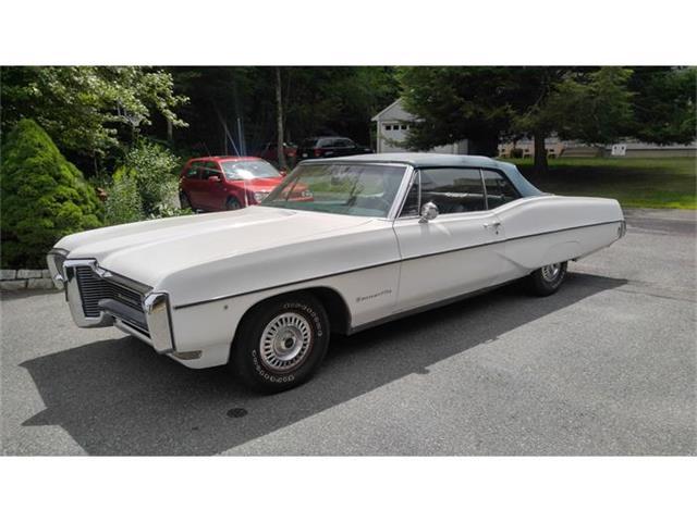 1968 Pontiac Bonneville | 881883