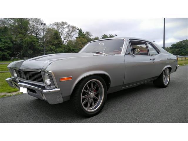 1970 Chevrolet Nova | 881884