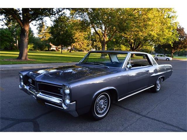 1964 Pontiac Grand Prix | 881885