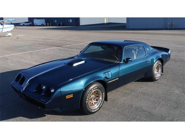 1979 Pontiac Firebird | 881891