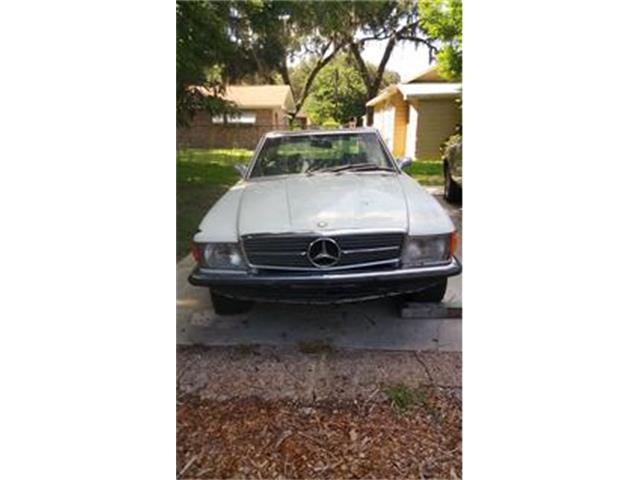 1974 Mercedes-Benz 350SL | 881906