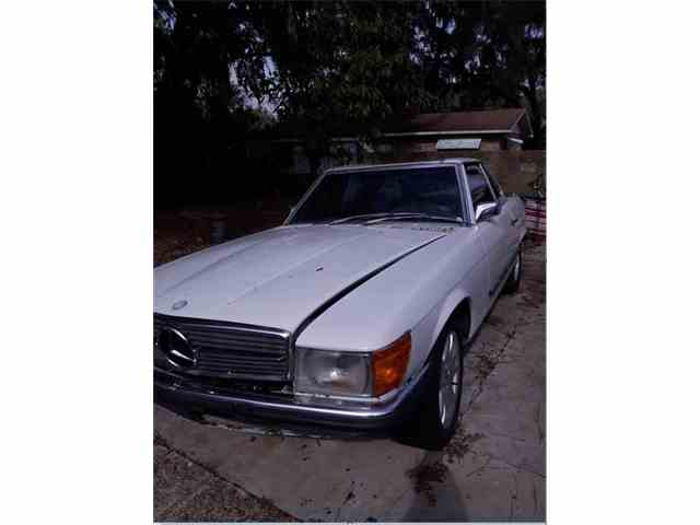 1974 Mercedes-Benz 350SL | 881906