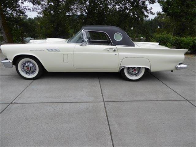 1957 Ford Thunderbird | 881907