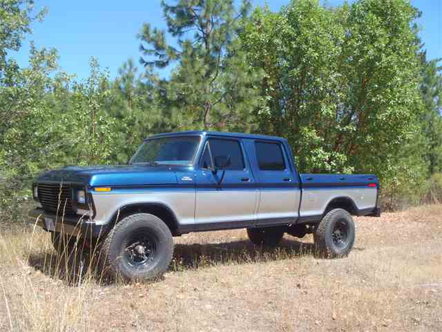 1979 Ford F-Series | 881909