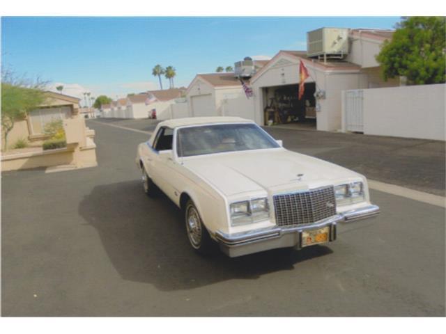 1983 Buick Riviera | 881914
