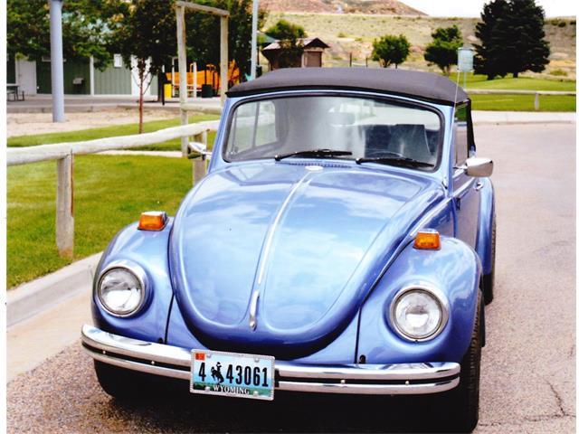 1971 Volkswagen Super Beetle | 881915