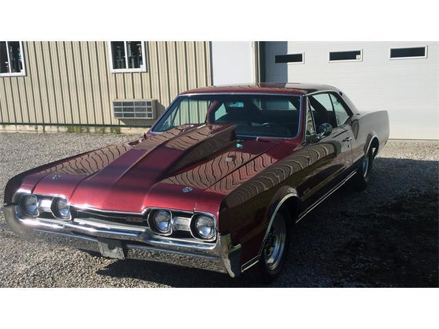 1967 Oldsmobile 442 | 880192
