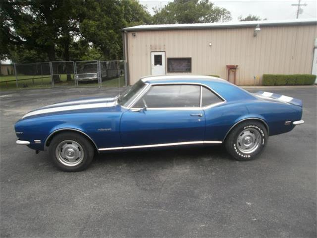 1968 Chevrolet Camaro RS | 881920