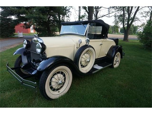 1929 Ford Model A Replica | 881921