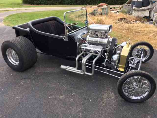 1923 Ford T-Bucket | 881922