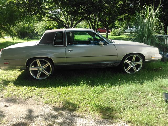 1984 Oldsmobile Cutlass Supreme | 881923