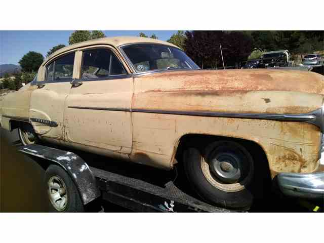 1950 Oldsmobile 88 Deluxe | 881924