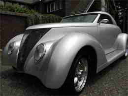 1937 Ford Roadster for Sale - CC-881925