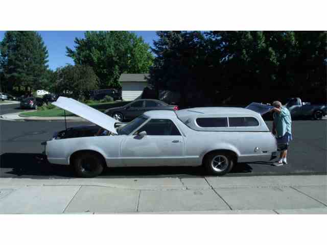 1978 Ford Ranchero GT | 881927