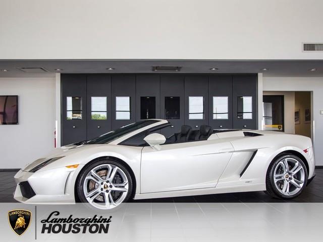 2010 Lamborghini Gallardo | 881930