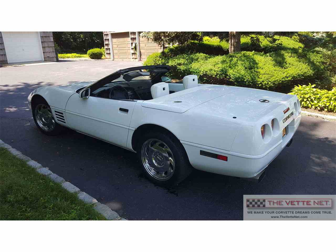 Large Picture of '93 Corvette - IWI3