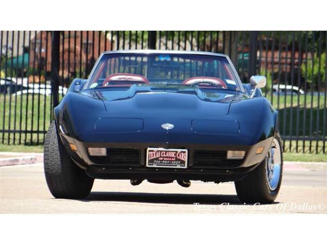1974 Chevrolet Corvette | 881937