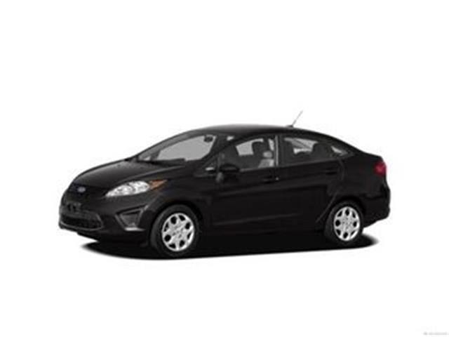 2012 Ford Fiesta | 881940