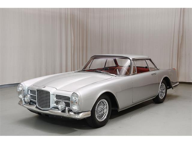 1965 Facel Vega Automobile | 881941