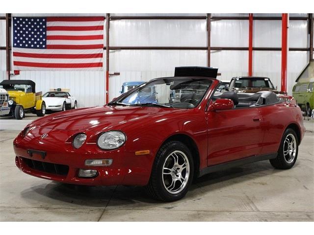 1996 Toyota Celica | 881946