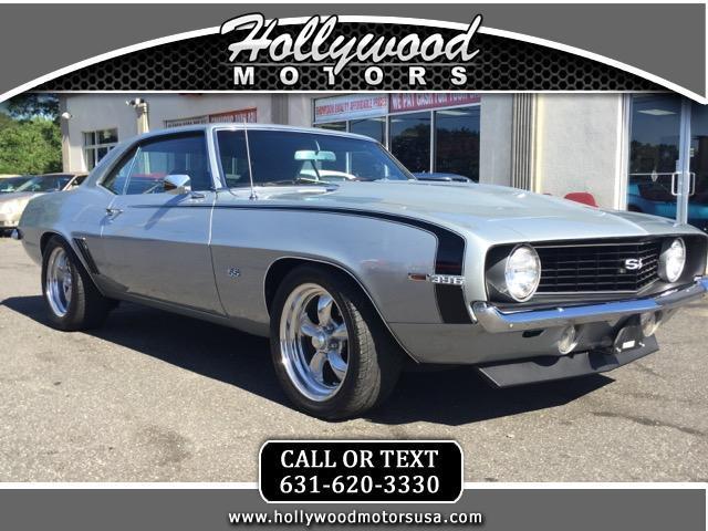 1969 Chevrolet Camaro | 881952