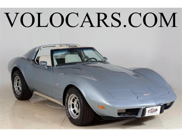 1977 Chevrolet Corvette | 881957