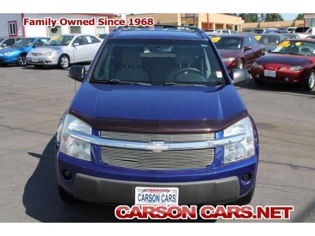 2005 Chevrolet Equinox | 881962