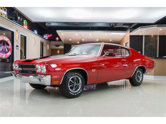 1970 Chevrolet Chevelle SS | 881973