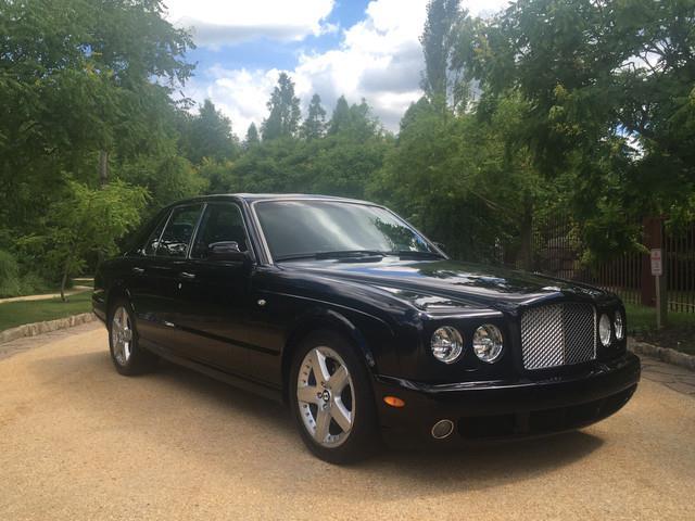 2005 Bentley Arnage | 881981