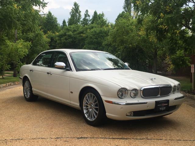 2007 Jaguar XJ | 881982