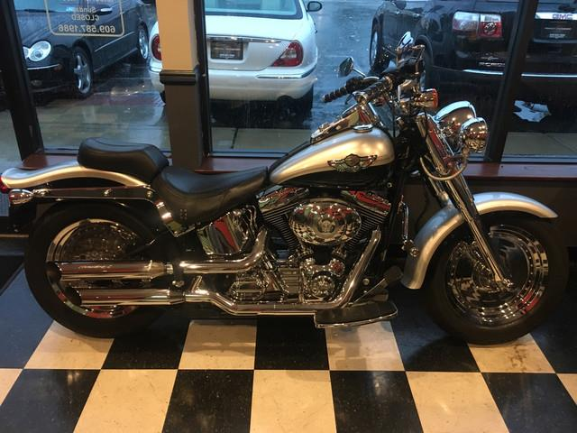 2003 Harley-Davidson Fat Boy | 881985