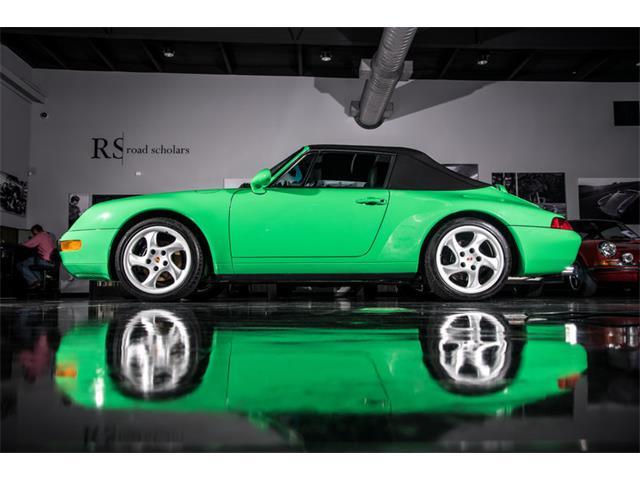 1997 Porsche 911 | 881995