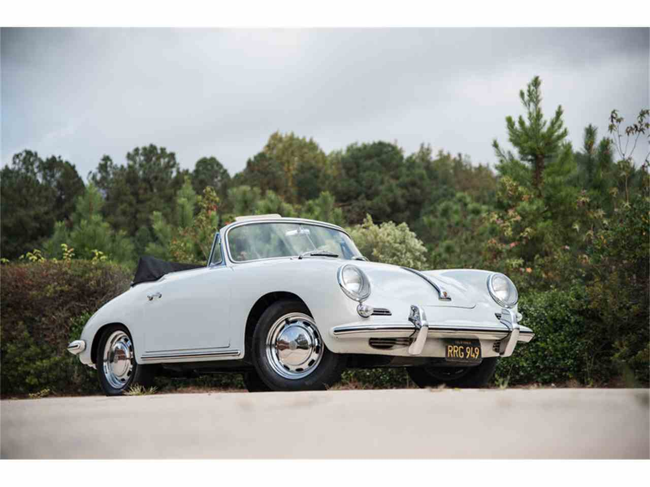 1965 Porsche 356C for Sale - CC-881996