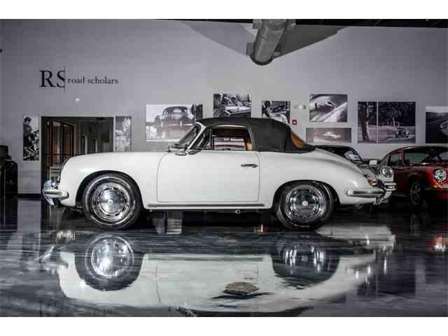 1965 Porsche 356C | 881996