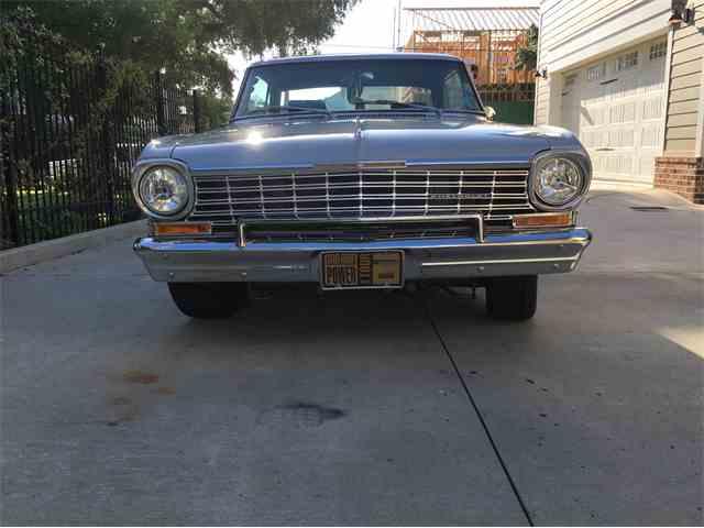 1964 Chevrolet Nova II | 881998