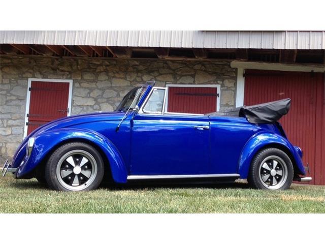 1967 Volkswagen Beetle | 880002