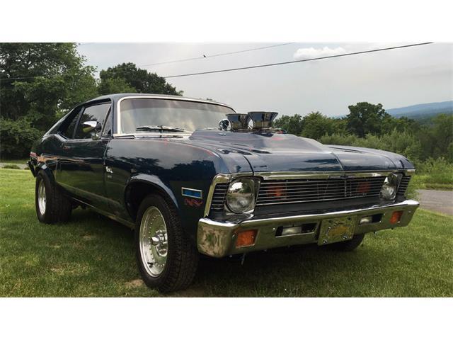 1972 Chevrolet Nova | 880200