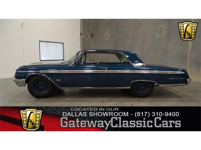 1962 Ford Galaxie | 882000