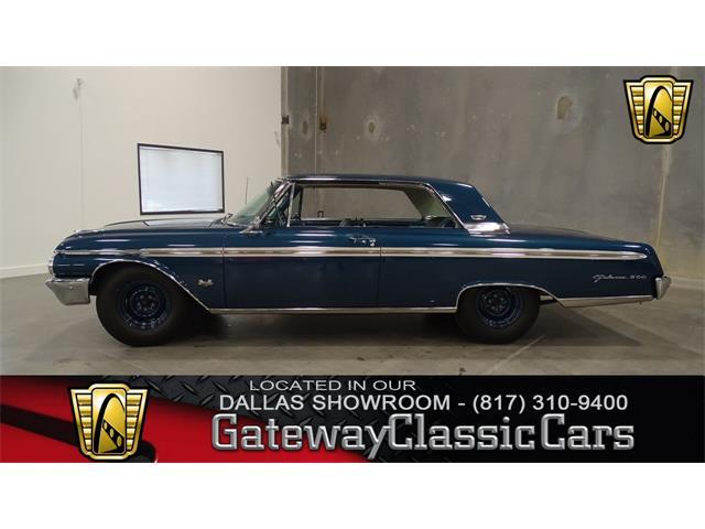 1962 Ford Galaxie | 882000