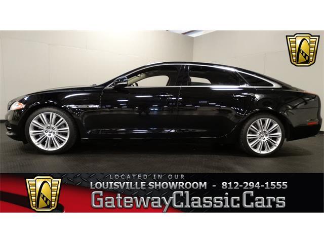 2012 Jaguar XJ | 882005