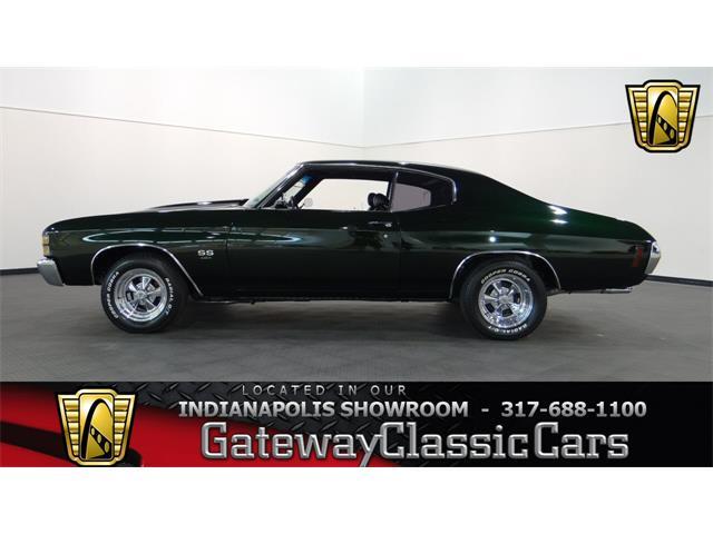 1971 Chevrolet Chevelle | 882006