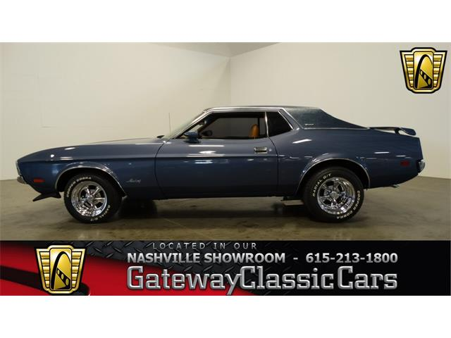 1971 Ford Mustang | 882009