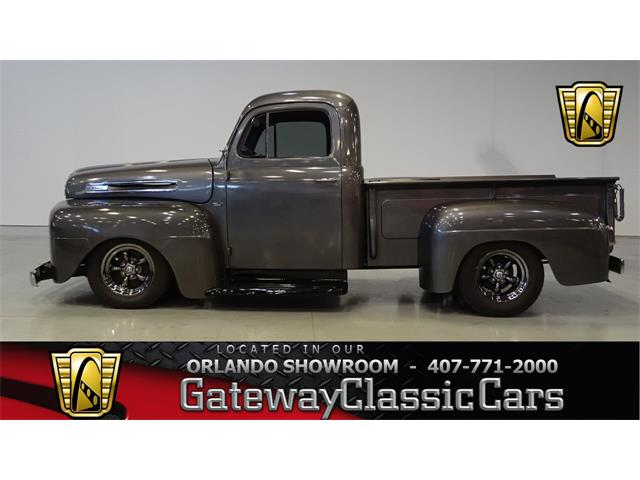 1950 Ford F1 | 882016