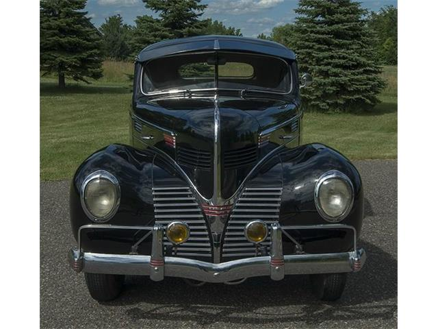 1939 Dodge Business Coupe | 882020