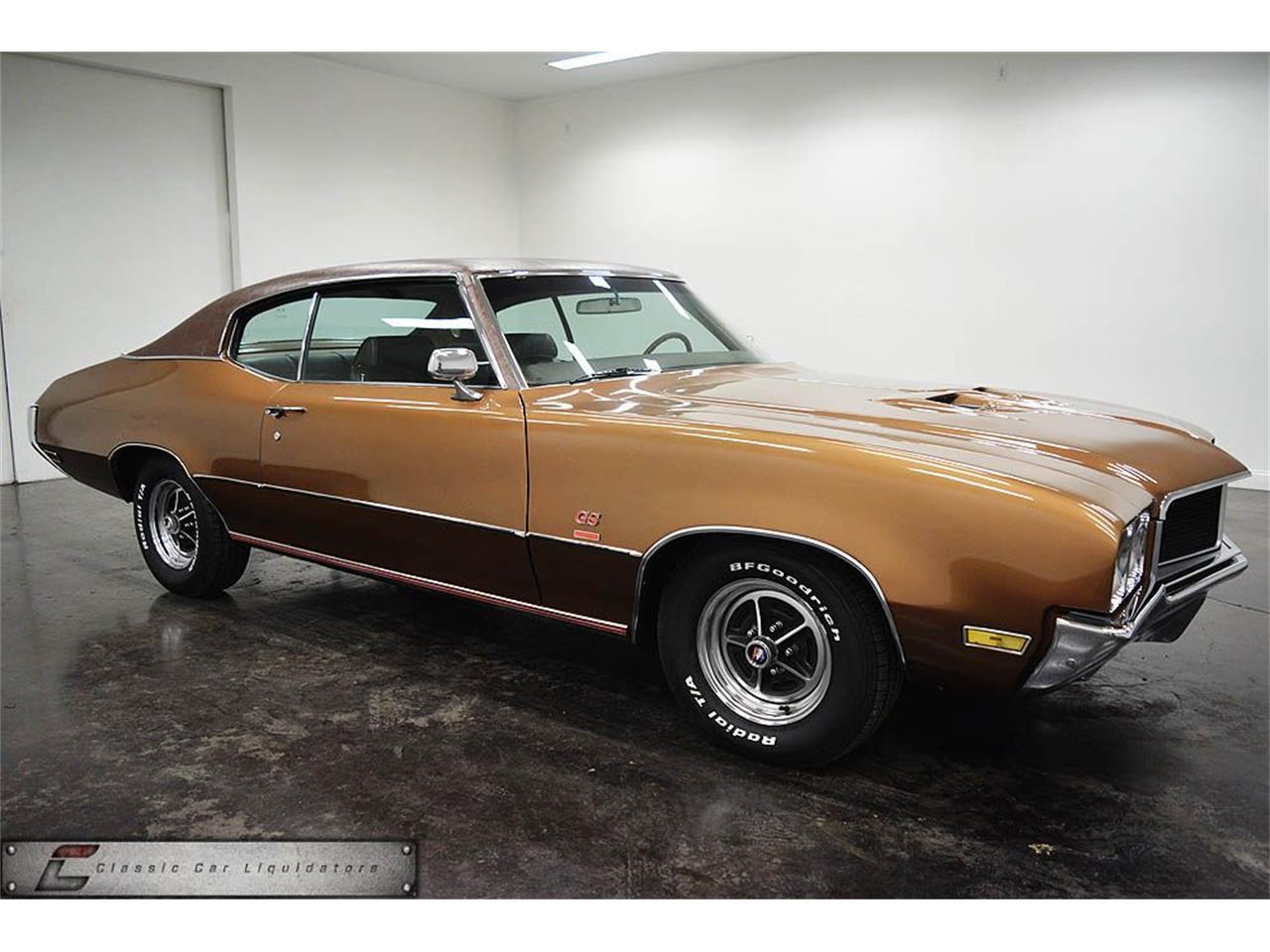 1970 Buick Gran Sport For Sale Classiccars Com Cc 882022